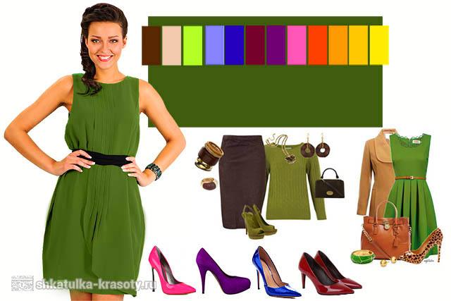 Сочетание цвета в одежде ментолового с чем 142