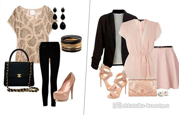 Серый тон в одежде — всегда стильно и модно