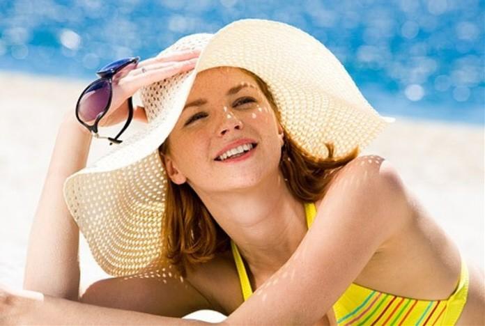 Уход за кожей летом — 10 полезных советов