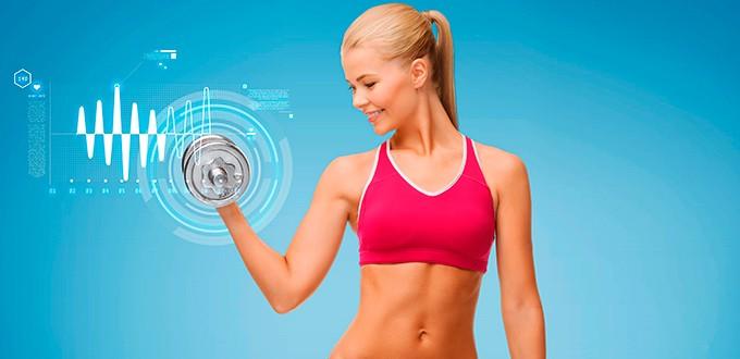 Лучшие упражнения для похудения