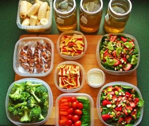 что можно съесть после тренировки чтобы похудеть