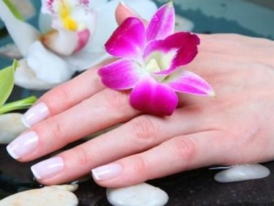 Ванночки для ногтей в домашних условиях для роста и укрепления