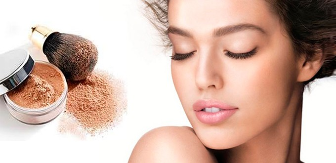 Как наносить основу под макияж