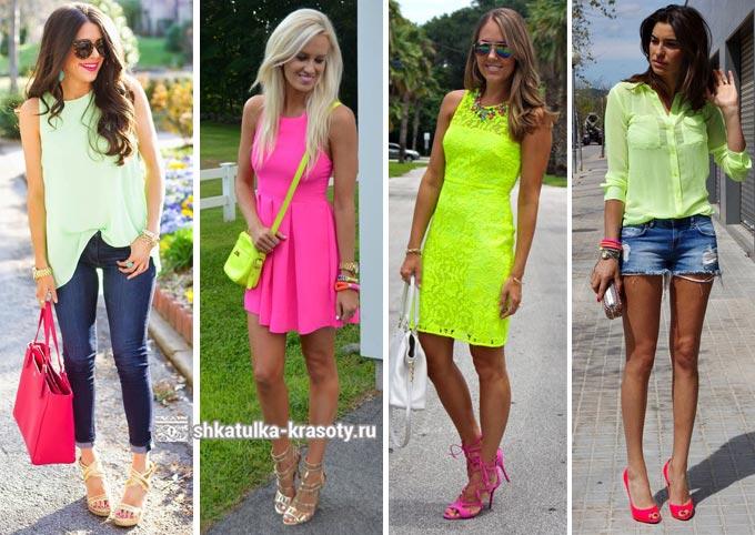 Ο συνδυασμός των χρωμάτων σε ρούχα ασβέστη - 130 φωτογραφία 8c4bf7bfcb5