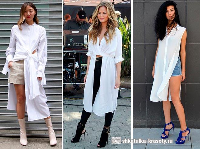 Можно ли носит белое платье