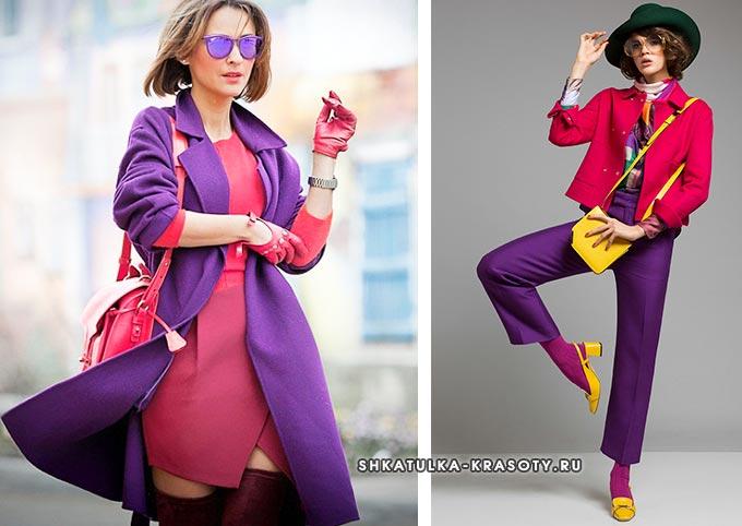 5a98a076a559 LAMIN χρώμα σε ρούχα - συνδυασμός και φωτογραφία