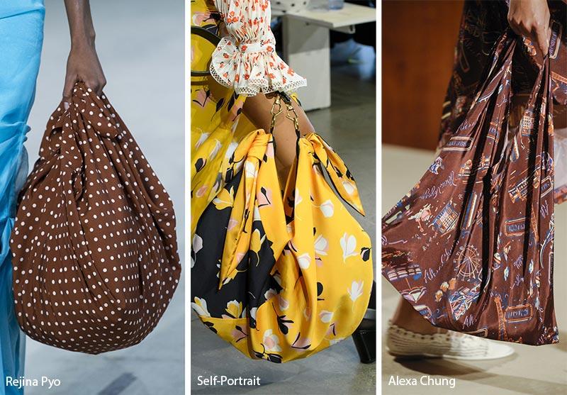 модные сумки весна лето 2019 фото шкатулка красоты