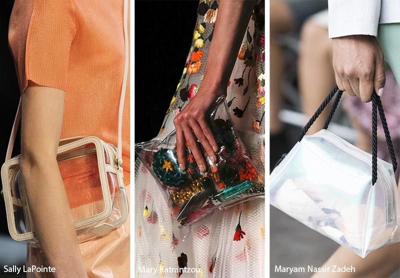 36d84db1a818 Модные сумки весна-лето 2019 - фото   Шкатулка красоты