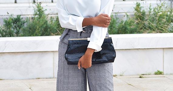как носить шорты в офис