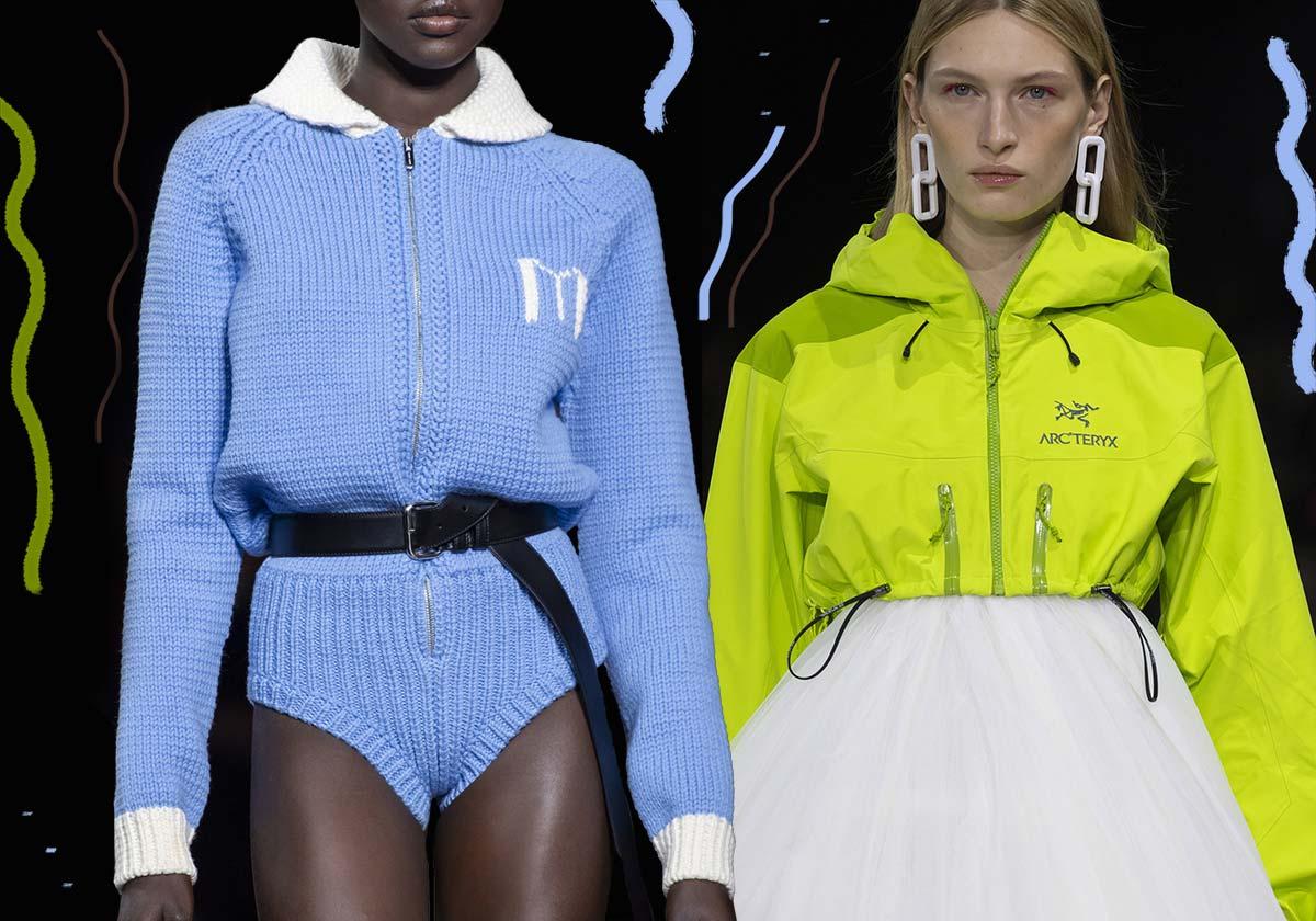 Модные Тренды цвета Осень/ Зима 2020-2021